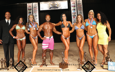2015 Southern States Results