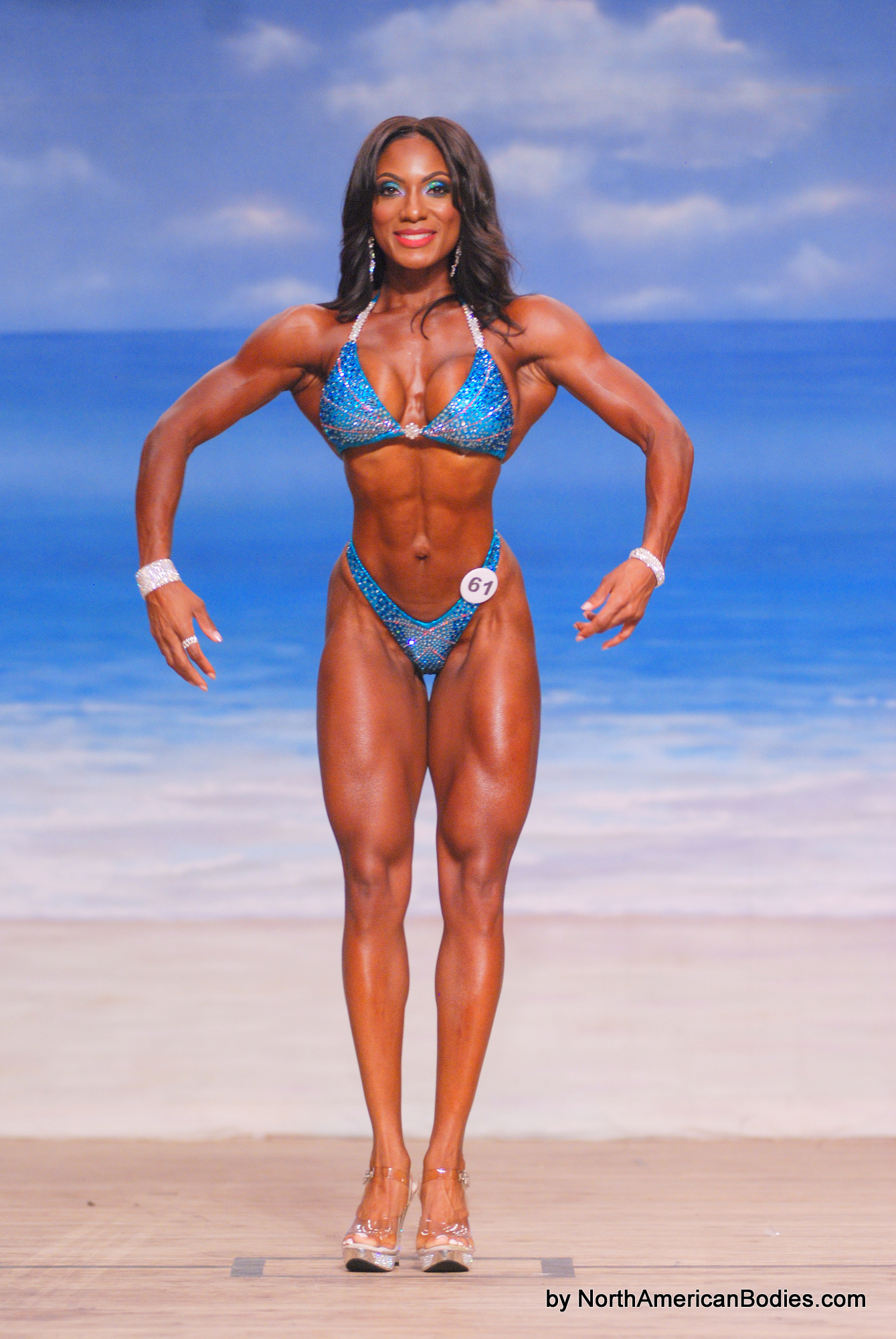 61 Shereen Grant