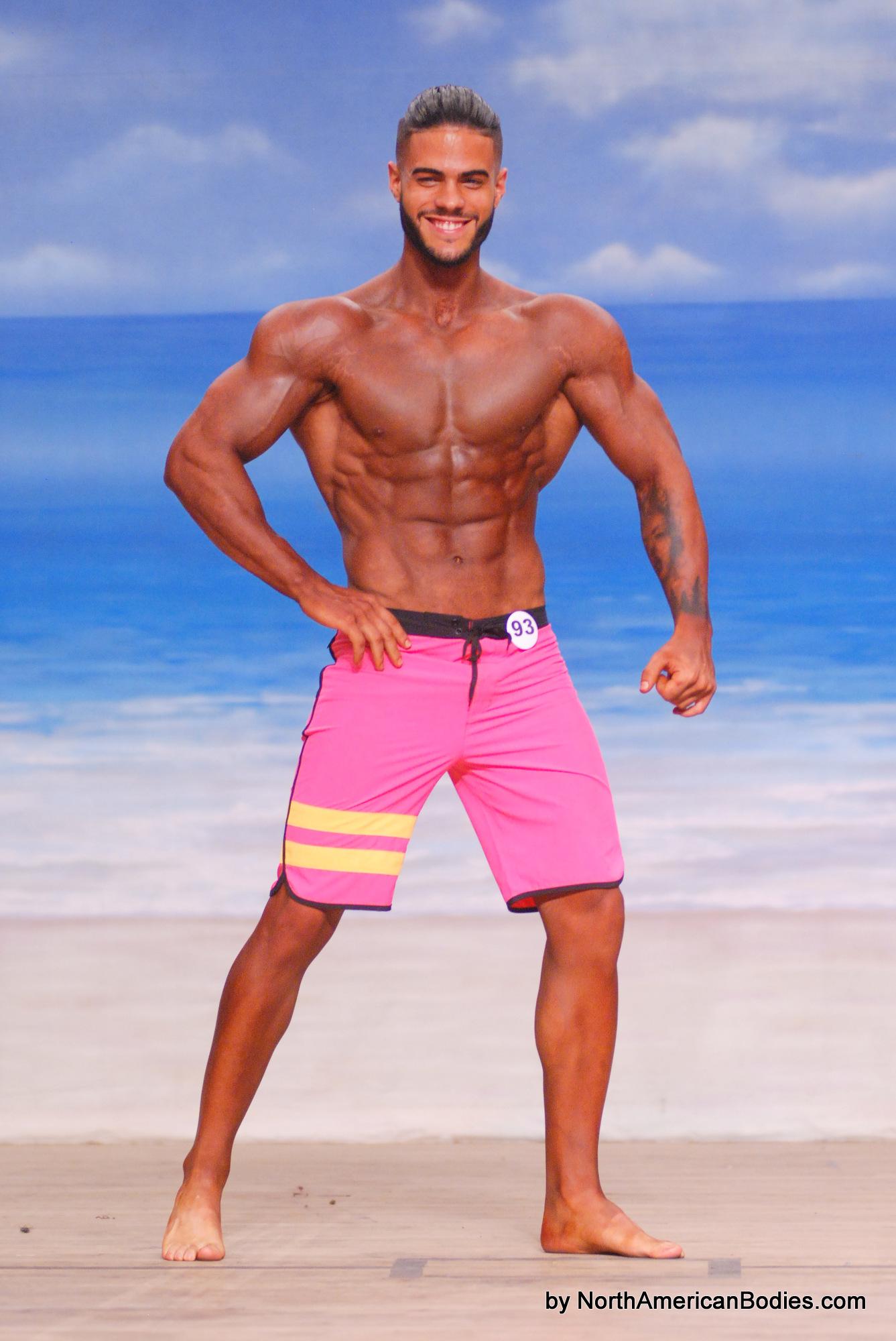 93 Daniel Carazava