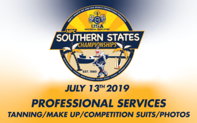2019 Professional Services