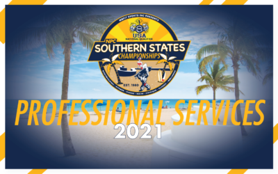 2021 Professional Services