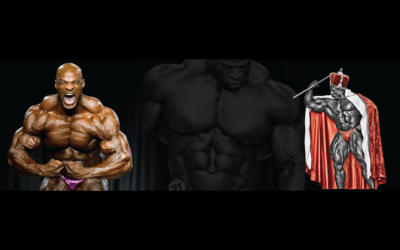 The 2016 NPC Southern States Championships Returns to War Memorial With Special Guest 8x Mr. Olympia Ronnie Coleman